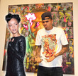 Rihanna y Chris Brown ya no se siguen en Twitter
