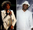 Whitney Houston estuvo casada 14 años con Bobby Brown