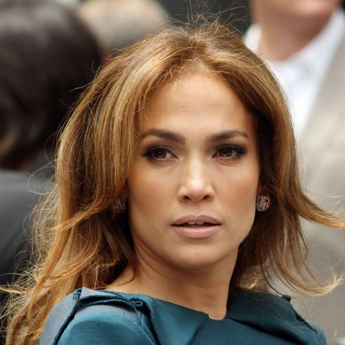 Jennifer Lopez - Robaron el video de Jennifer Lopez